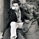 Robert Pattinson in Vanity Fair 52314
