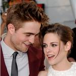 Kristen Stewart and Robert Pattinson at the Eclipse premiere in LA 64061
