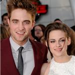 Kristen Stewart and Robert Pattinson at the Eclipse premiere in LA 64062