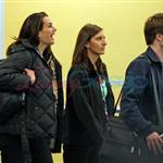 Brooke Shields hangs out with Robert Pattinson, Kristen Stewart and the Twilight kids 37799