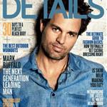 Mark Ruffalo covers Details  83291