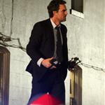 Mark Ruffalo on the set of Now You See Me in New Orleans 104813