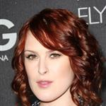 Rumer Willis resurfaces in red at D&G event in LA 29177