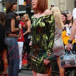 Rumer Willis at the MMVAs 41526