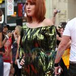 Rumer Willis at the MMVAs  41525