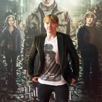 Rupert Grint in Spain to promote Harry Potter and the Deathly Hallows Part 2  88634