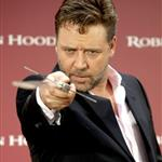 Russell Crowe promotes Robin Hood in Spain 59808