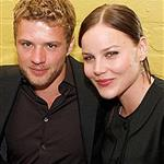 Ryan Phillippe Abbie Cornish step out as a couple for the first time 21125