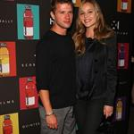 Abbie Cornish and Ryan Phillippe at Cannes 39469