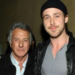 Ryan Gosling and Dustin Hoffman at Anvil 36411
