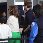 Ryan Gosling flies out of LAX to Montreal with Eva Mendes 116421