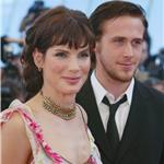 Sandra Bullock, Ryan Gosling in Cannes for Murder by Numbers premiere May 2002 94364