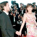 Sandra Bullock, Ryan Gosling in Cannes for Murder by Numbers premiere May 2002 94366