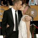 Ryan Gosling and Rachel McAdams at 13th Annual Screen Actors Guild Awards January 2007  94383