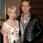 Michelle Williams and Ryan Gosling NY screening for Blue Valentine December 2010 74226