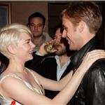 Michelle Williams and Ryan Gosling NY screening for Blue Valentine December 2010 74228