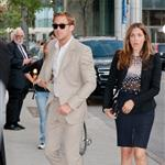 Ryan Gosling at Ides of March premiere TIFF 2011 94021