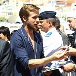 Ryan Gosling promotes Drive at Cannes  85853