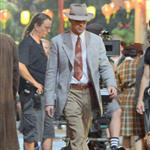 Ryan Gosling does for reshoots of Gangster Squad 124021