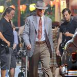 Ryan Gosling does for reshoots of Gangster Squad 124022