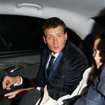 Ryan Lochte celebrates his 28th birthday in London 122806