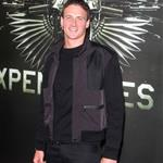 Ryan Lochte at the LA premiere of The Expendables 2 premiere  123588