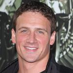 Ryan Lochte at the LA premiere of The Expendables 2 premiere  123589