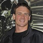 Ryan Lochte at the LA premiere of The Expendables 2 premiere  123593