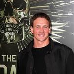 Ryan Lochte at the LA premiere of The Expendables 2 premiere  123596