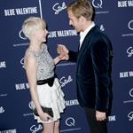 Michelle Williams and Ryan Gosling promote Blue Valentine 75498