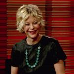 Meg Ryan on Regis & Kelly 51689
