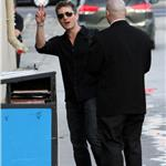 Ryan Phillippe arrives at Jimmy Kimmel  81364