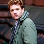 Ryan Phillippe films scenes for Damages in New York 103275
