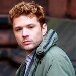 Ryan Phillippe films scenes for Damages in New York 103276