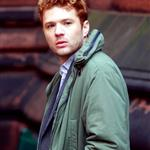Ryan Phillippe films scenes for Damages in New York 103278