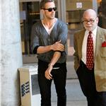 Ryan Gosling arrives back in LA from Cannes 61770