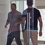 Ryan Reynolds has lunch with Bradley Cooper and Renee Zellweger in Vancouver 46719