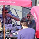 Ryan Reynolds has lunch with Bradley Cooper and Renee Zellweger in Vancouver 46721