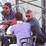 Ryan Reynolds has lunch with Bradley Cooper and Renee Zellweger in Vancouver 46717