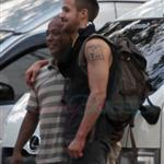 Ryan Gosling says goodbye in Thailand to crew of Only God Forgives  110186