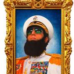 Sacha Baron Cohen as The Dictator  106959