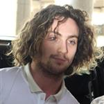 Aaron Taylor-Johnson poses for photos in Toronto  125251