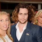 Sam Taylor-Wood and actor Aaron Taylor-Johnson attend the Anna Karenina premiere during TIFF 125792