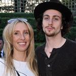 Sam Taylor-Wood and Aaron Johnson attend the Chanel 2012/13 Cruise Collection at Chateau de Versailles 114531