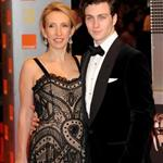 File photos of Sam Taylor-Wood and Aaron Johnson 118413
