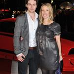 File photos of Sam Taylor-Wood and Aaron Johnson 118424