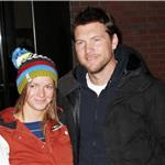 Sam Worthington attends the Man On A Ledge Screening in NYC 103496