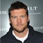 Sam Worthington attends the Man On A Ledge Screening in NYC 103497