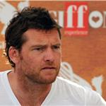 Sam Worthington at Giffoni Experience in Italy 2010  66219