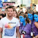 Sam Worthington at Giffoni Experience in Italy 2010  66226